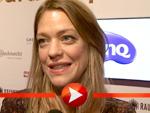 Heike Makatsch in persönlichen Berlinale-Interview