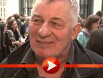 Heinz Hoenig will bald Filme selber schmieden
