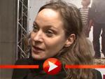 Jeanette Hain schwärmt von Til Schweiger
