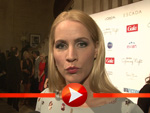 Judith Rakers: Das liebt sie an der Berlinale
