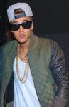 Justin Bieber's Parfümkollektion