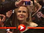 """Nicole Kidman bei der """"Queen of the Desert""""-Premiere auf der Berlinale 2015"""