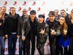 Scorpions: Feiern 50. Geburtstag und Album Release