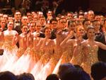 Semperopernball in Dresden: Wer kann hier nicht tanzen?