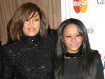 Bobbi Kristina Brown: In Sterbehospiz verlegt