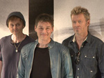 Pop-Sensation: Morten Harket und a-ha verkünden Comeback in Berlin