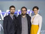 """""""Die Bestimmung – Insurgent"""": Umjubelte Premiere in Berlin"""