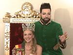 Harald Glööckler empfängt Miss Germany 2015: Wie geht ihre Karriere weiter?