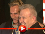 Darum liebt Wolfgang Joop Jean Paul Gaultier