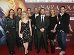 """""""Mara und der Feuerbringer"""": Umjubelte Premiere in Köln"""