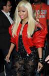 Die verrückten Düfte der Nicki Minaj