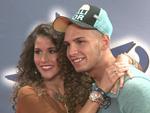 Sarah und Pietro Lombardi: Endlich mit Alessio zu Hause