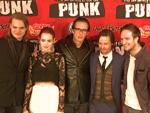 """Filmpremiere """"Tod den Hippies – Es lebe der Punk"""": Promis über den Punk!"""