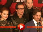 """Premiere von """"Tod den Hippies – Es lebe der Punk!"""" in Berlin"""