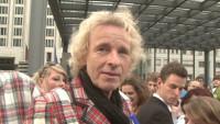 """Thomas Gottschalk: Geht wieder """"On Air"""""""
