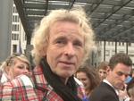 Thomas Gottschalk: Herzlichen Glückwunsch zum 65.!