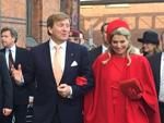 Royaler Besuch in Hamburg: Willem-Alexander und Máxima verzücken die Hansestadt