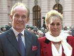 Adel feiert 200 Jahre Otto von Bismarck: Fürstin Elisabeth mit Sohn Gregor in Berlin