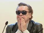 Helmut Berger: Gibt seinem jungen Lover das Ja-Wort