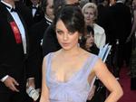 Mila Kunis: Beklagt fehlende Privatsphäre
