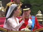 Prinz William und Kate feiern 4. Hochzeitstag: Wo bleibt Baby Nr.2?