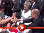Monaco feiert die Taufe der Zwillinge von Albert und Charlène