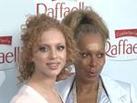 Raffaello Summer Day: Treffen der Boris-Becker-Frauen