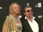 Deutscher Schauspielerpreis 2015: Anja Kling mit neuem Freund, Armin Rohde mit Zweit-Frau