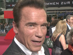 Arnold Schwarzenegger: Wird für Regenbogen-Terminator gefeiert
