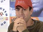 Enrique Iglesias: Ärger mit der Polizei