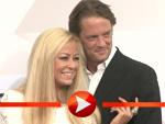 Hochzeit bei Jenny Elvers und ihrem Freund Steffen?