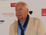 Trauer um Paul Sahner: Boulevard-Legende gestorben