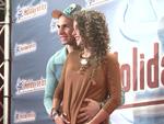 Sarah und Pietro: Name ihres Babys durchgesickert?