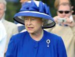 Deutschlandbesuch der Queen: Berlins Regierender Bürgermeister ist schon ganz aufgeregt