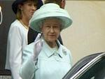 """""""Bunte""""-Chefin Patricia Riekel: Deshalb ist Queen Elizabeth II so besonders"""