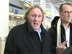 Gerard Depardieu: Ukraine verbietet ihm die Einreise