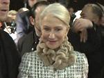 Dame Helen Mirren: Herzlichen Glückwunsch zum 70.!
