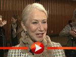 Dame Helen Mirren wird 70