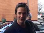 """Keanu Reeves: Schwärmt von """"John Wick 2"""""""