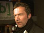 Lothar Matthäus: Zurück im Trainergeschäft
