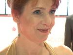 Monica Lierhaus über ihre Hirn-OP: Würde sich nicht noch einmal operieren lassen