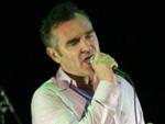 Morrissey: Penis-Attacke am Flughafen