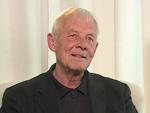 Rolf Becker: Über Nazi-Rollen, das Alter und das Verhältnis zu seinen Kindern