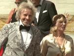 Thomas Gottschalk: Über die Wagner-Festspiele und bleierne Müdigkeit