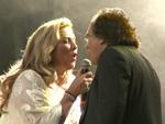 Al Bano und Romina Power: Gänsehaut bei Comeback-Konzert in Berlin