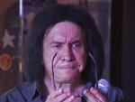 Kiss-Star Gene Simmons: Einsatzkommando durchsucht sein Haus