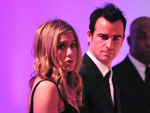 Jennifer Aniston: Alles aus mit Justin Theroux?