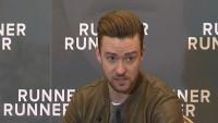 Justin Timberlake: Gefängnisstrafe für Selfie?