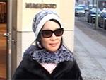 Lucy Liu: Erstes Kind mit 46!