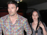 Megan Fox: Ehe mit Brian Austin Green am Ende